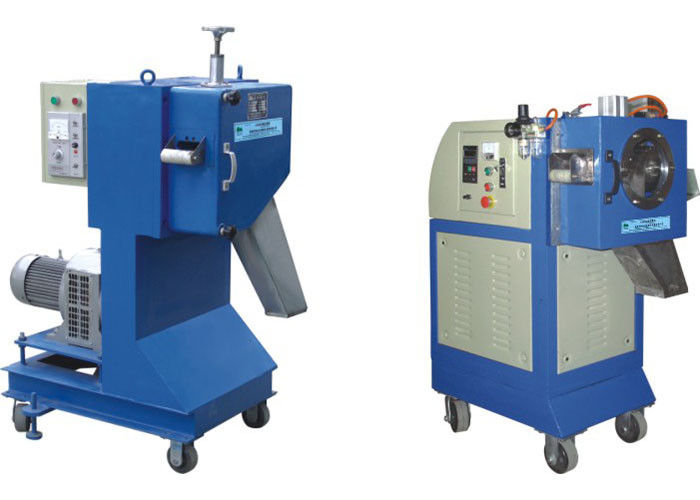 PC PA plastic vertical cutting  granule machine FPB motor power 1.5kw