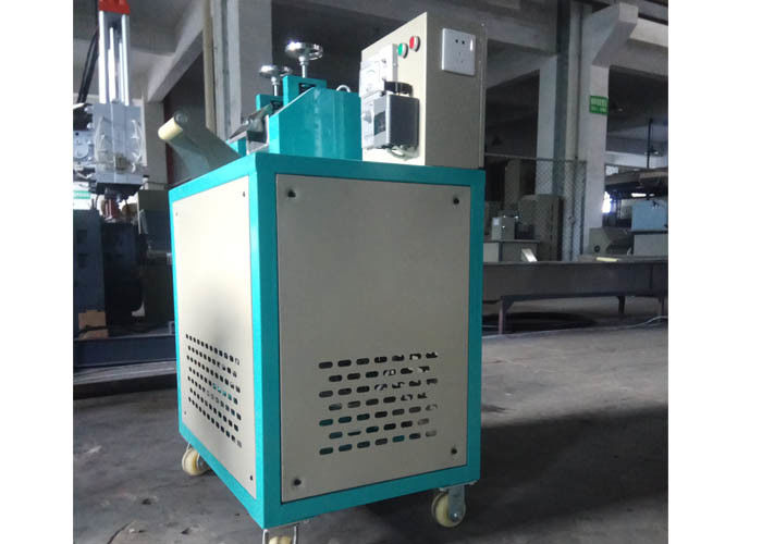 Motor power 1.5kw FPB 100 plastic horizontal granule cutter Machinery PE PP 1 year warranty