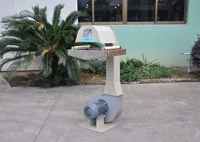 1.5 Kw Plastic Blowing Machine 2300 M3/H Instant Blow Dry Low Energy Consumption