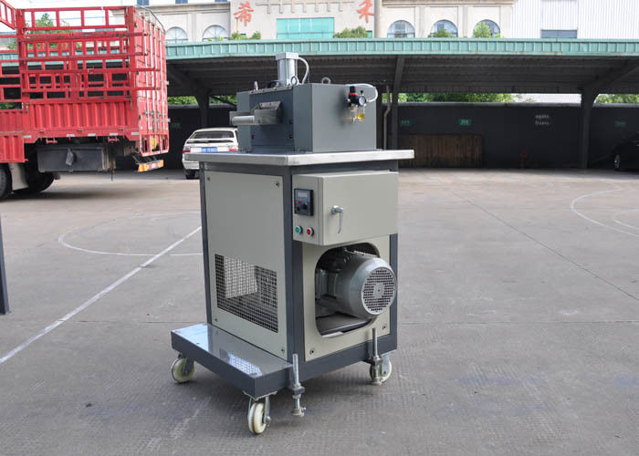 FPB - 220 Horizontal granule cutter adjustable speed Alloy steel blades